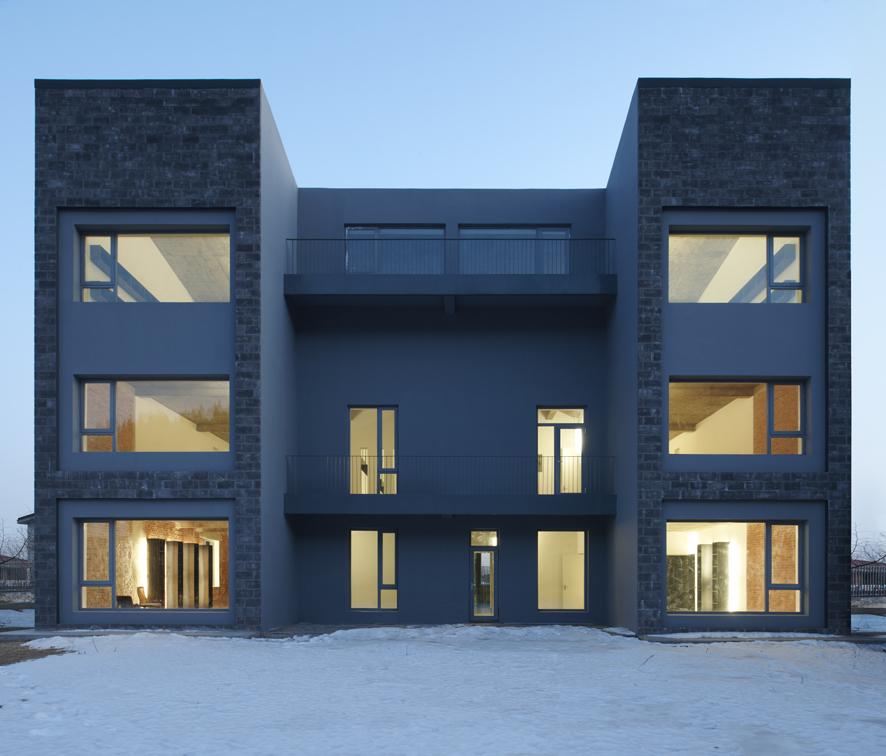Beijing Matsubara and Architects