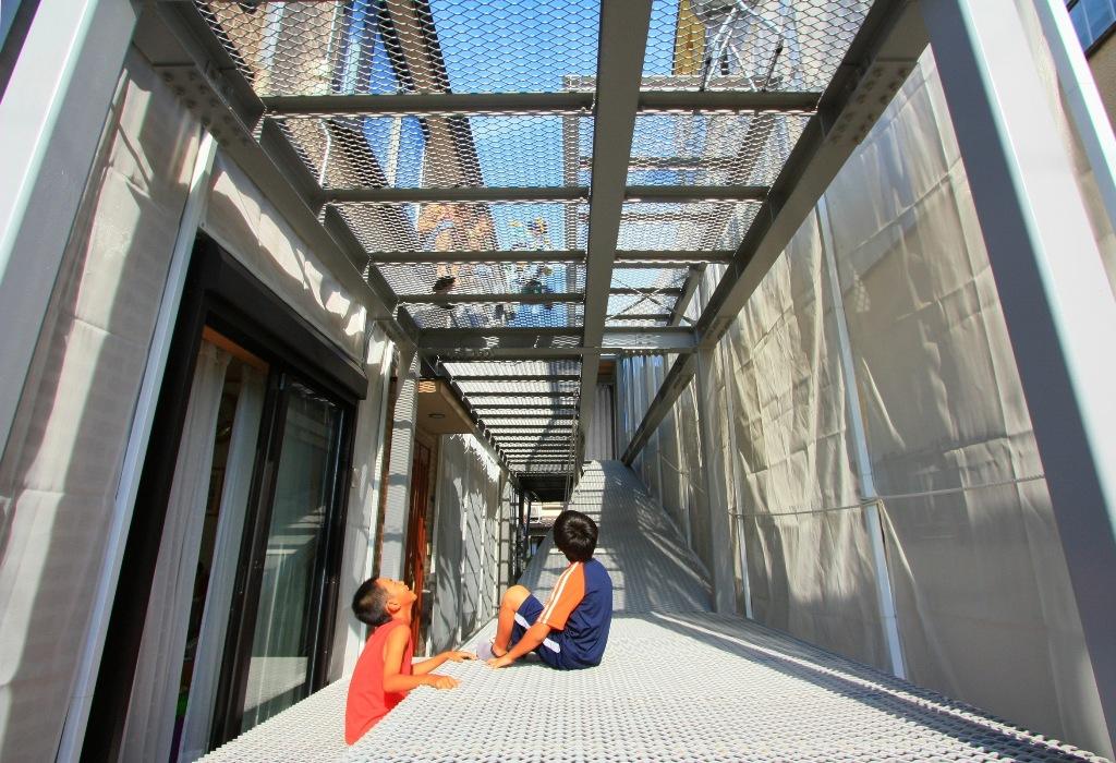 Yoshiaki Oyabu Architects