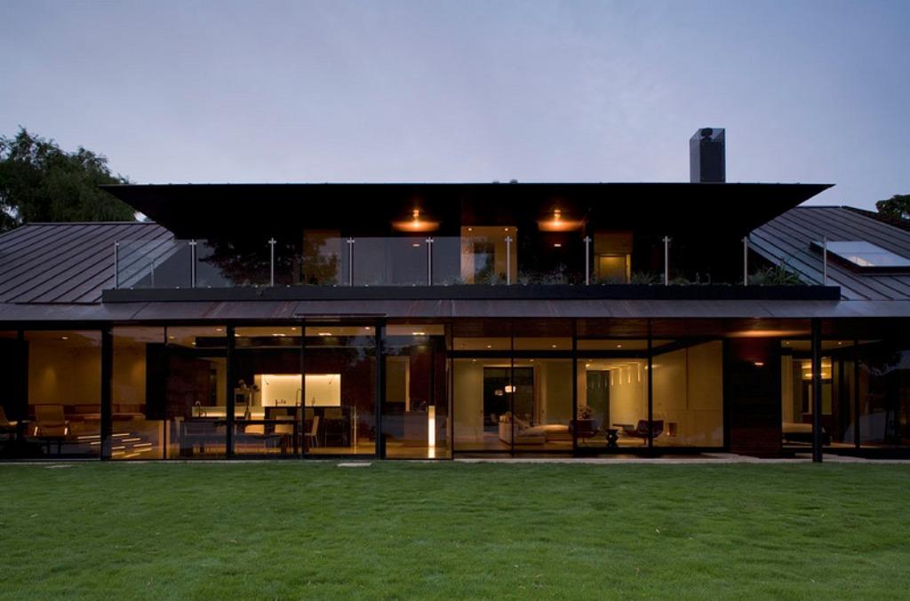 Peninsula Residence | Bercy Chen Studio | Archello