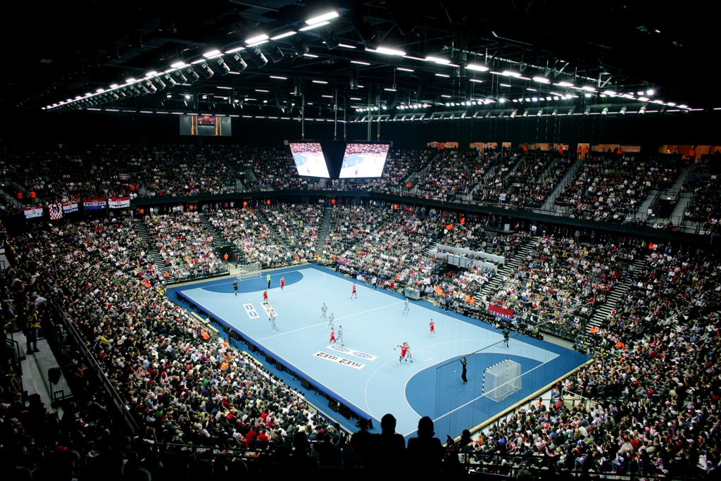 Spaladium Arena | 3LHD | Media - Photos and Videos - 2 | Archello