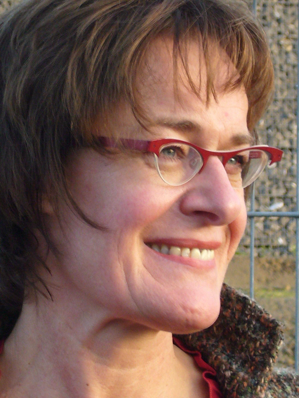 Christine Jetten