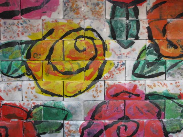 Recy Block By Gert Archello
