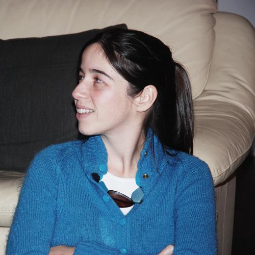 Isabel Ourique