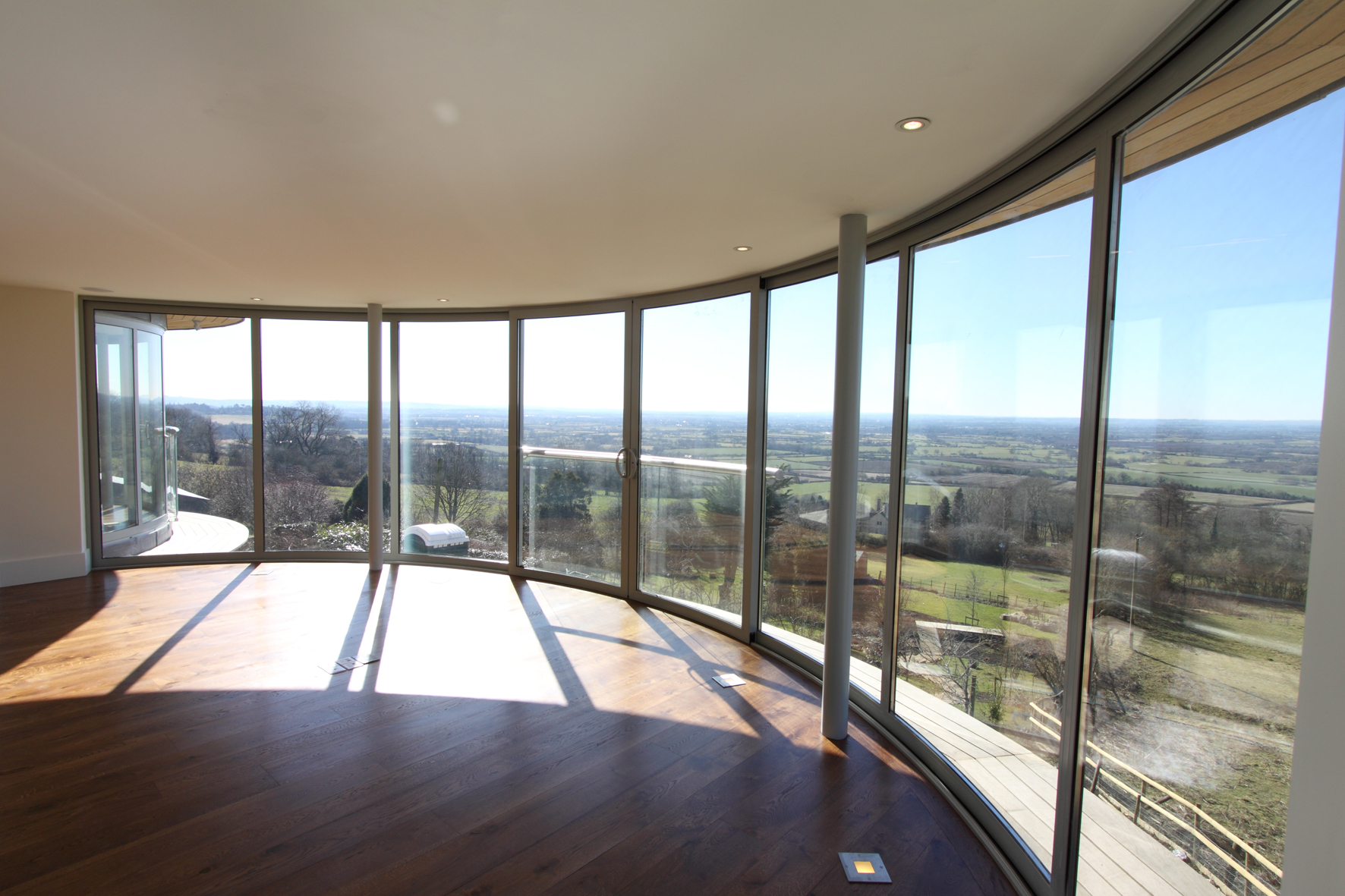 Curved glass doors curved doors curved glass cu by balcony curved glass doors curved doors curved glass cu by balcony systems archello planetlyrics Image collections