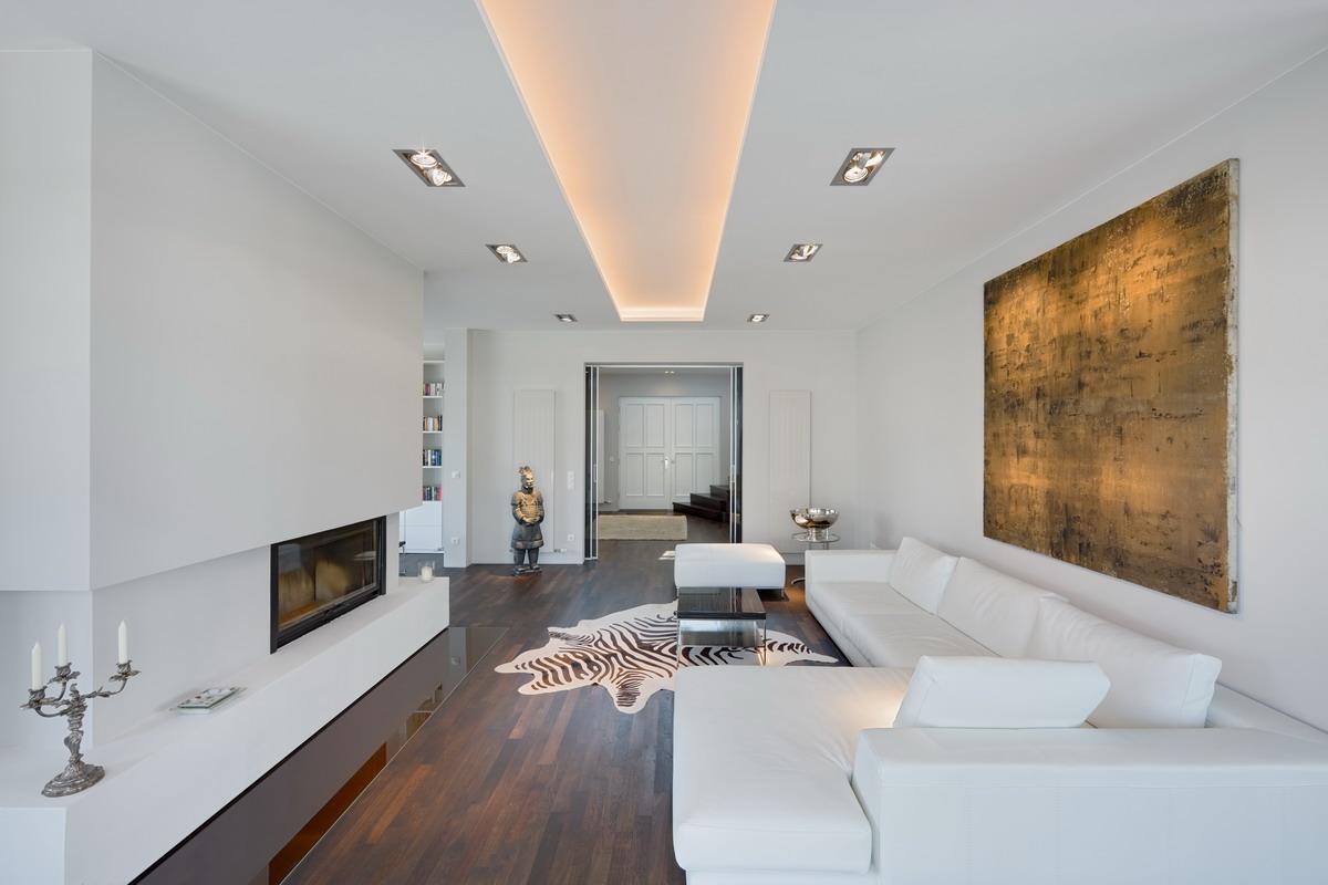 Villa Potsdam Berlinrodeo Interior Concepts Gmbh Archello