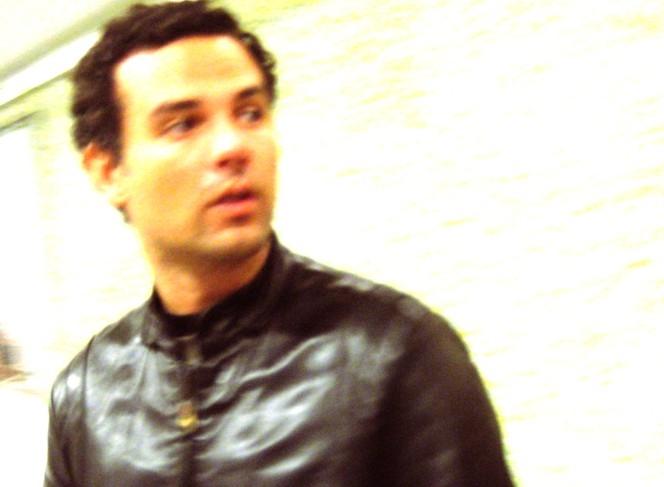 Antonio Blanco Montero