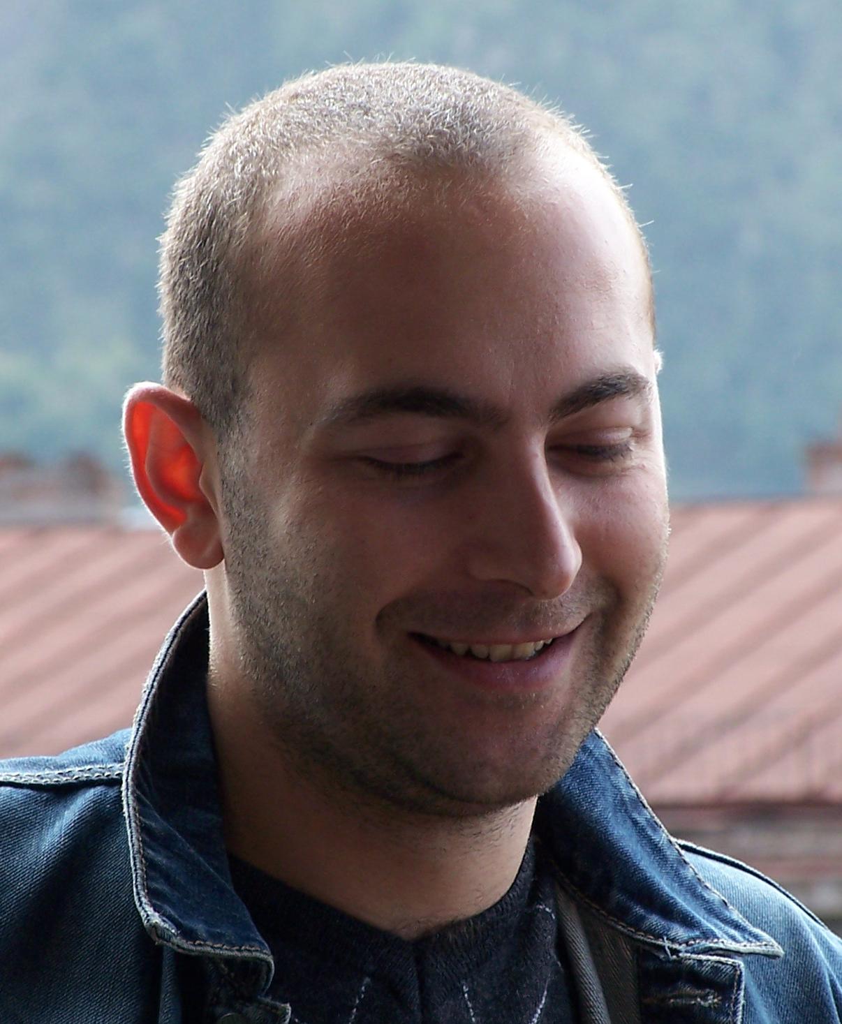 Zurab Chochia
