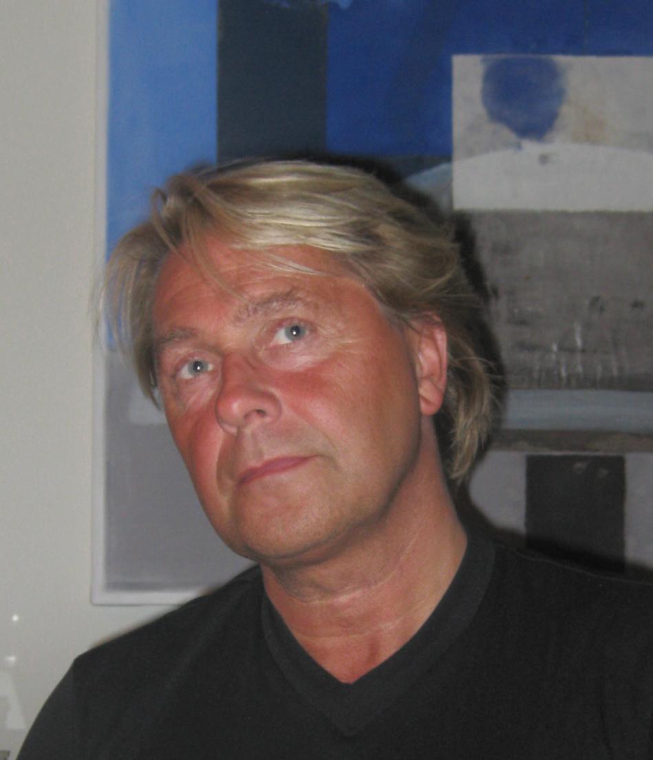 Gudmundur Jonsson
