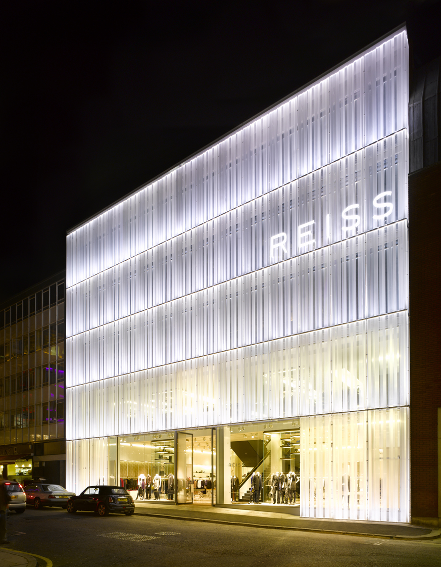 Reiss Squire And Partners Archello