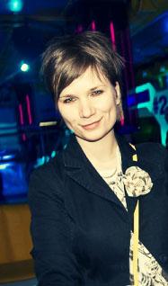 Catherine Lovygina