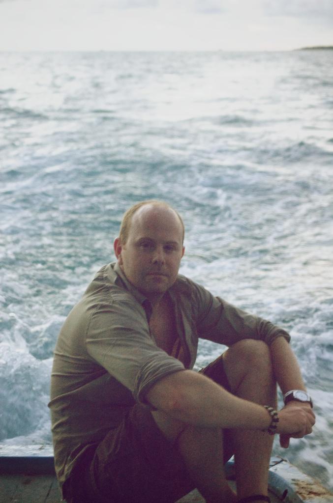 Richard James MacCowan