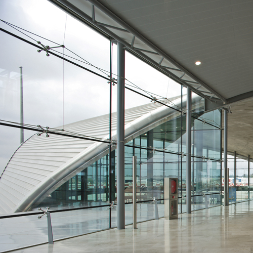 Structural Glazing Product : Structural glazing by octatube archello