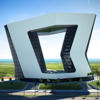 Sanzpont Arquitectura