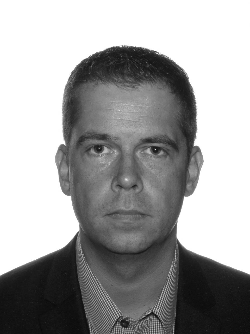 Marck Lyngø