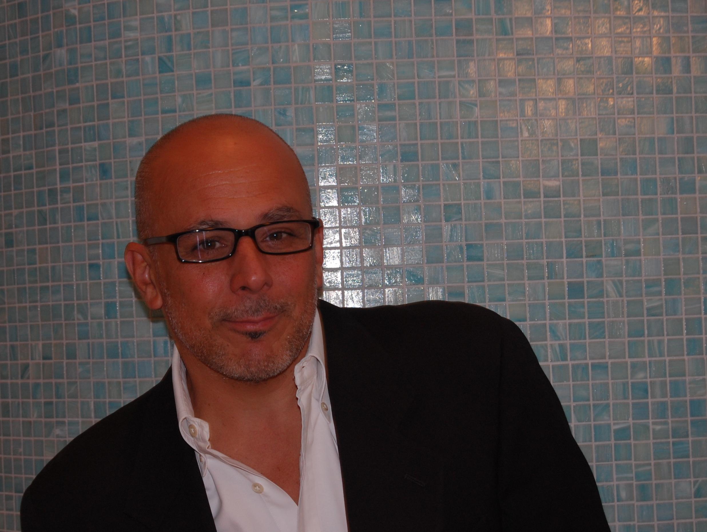 Anthony Uva