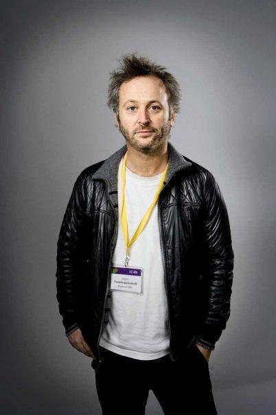 Fredrik Gyllenhoff