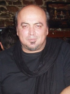 Michael Balaroutsos