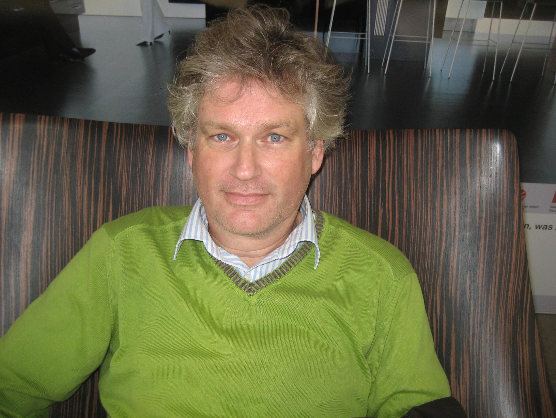 Paul van Rongen
