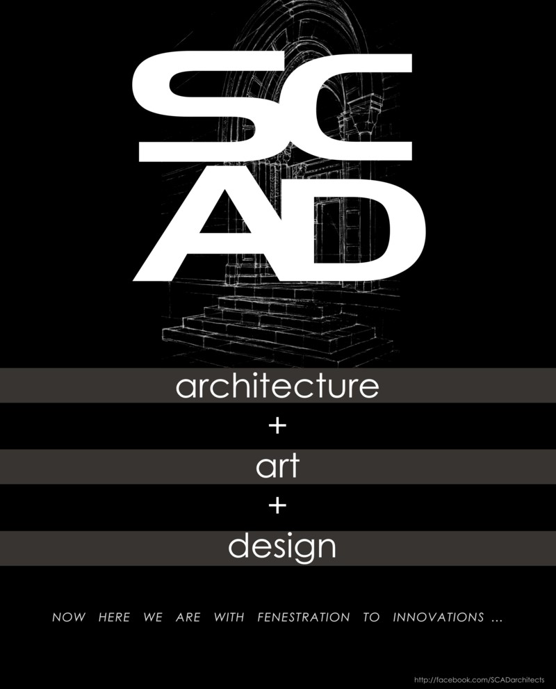 SCAD architects