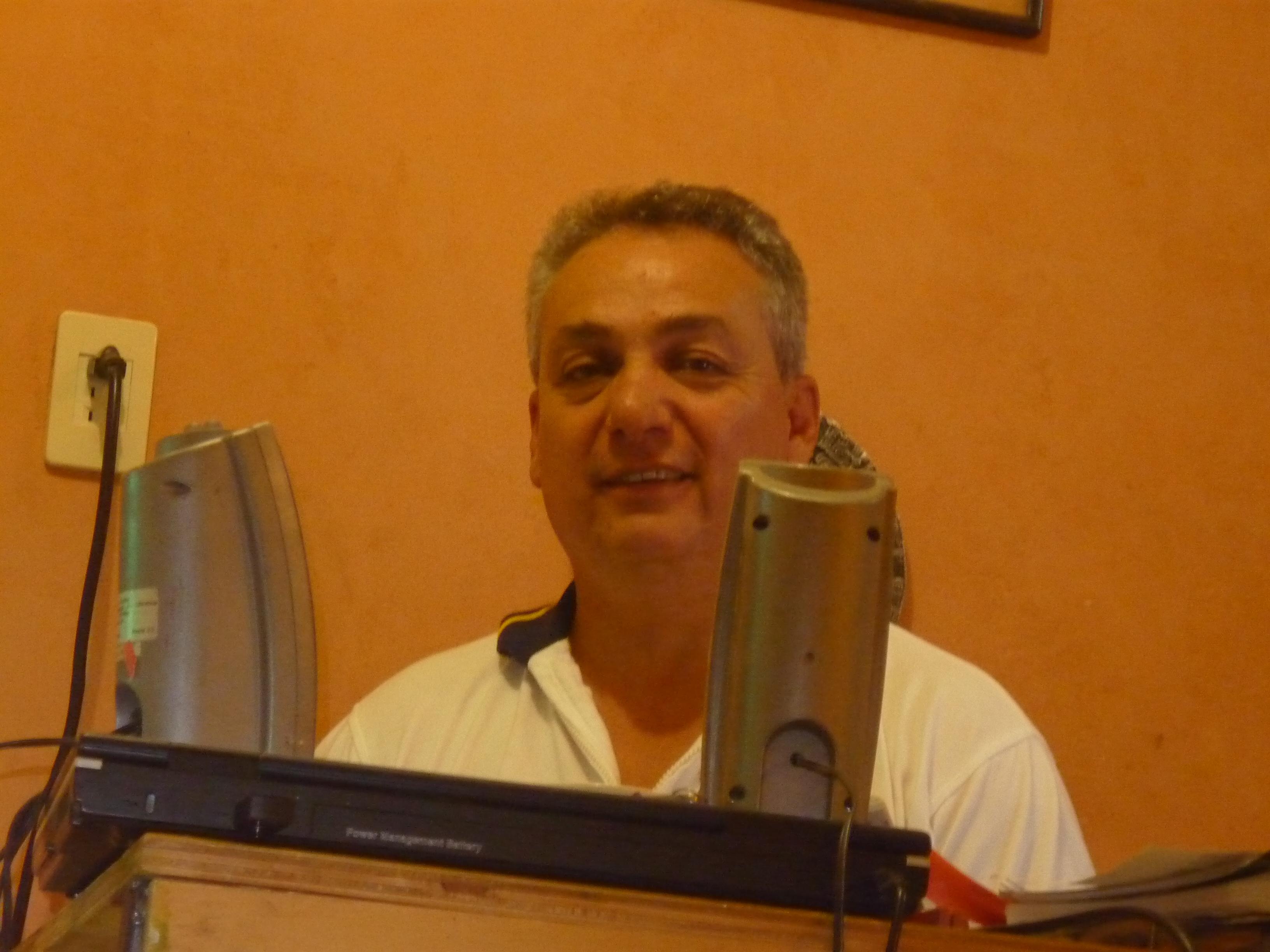 Carlos Winder