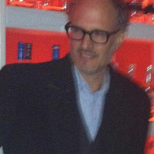 Jon Frishman