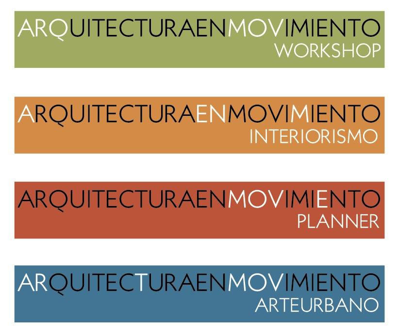 Arquitectura en Movimiento Workshop arqmo workshop