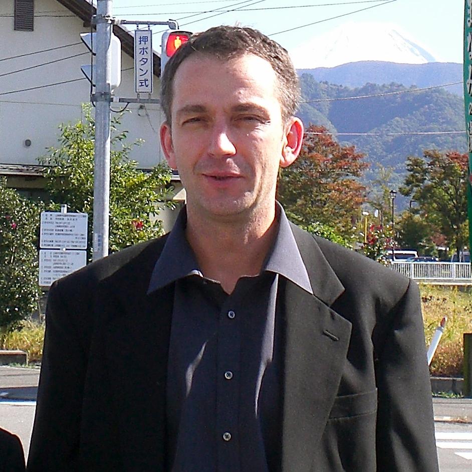Bernd Kuhn