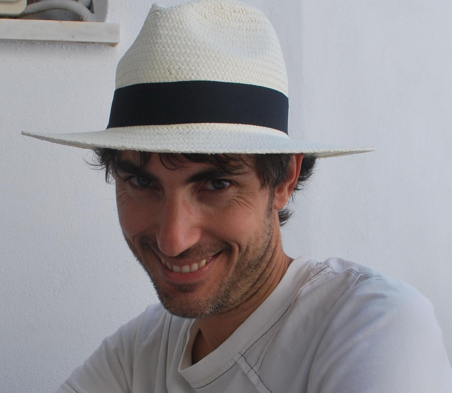 Roger Pernas