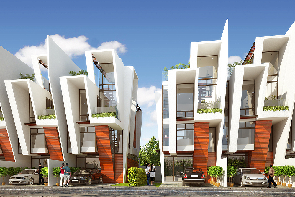 Sofia Townhouse Buensalido Architects Media Photos And Videos 2 Archello