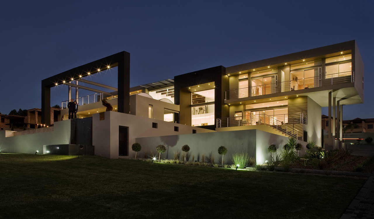 House Joc Nico Van Der Meulen Architects Archello
