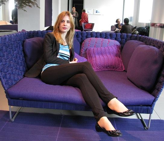 Ioana Nacev