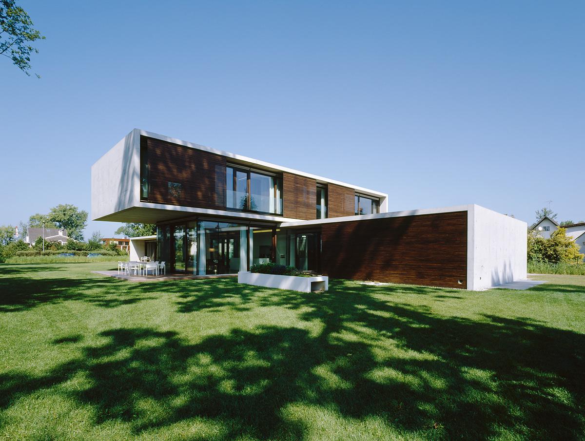 House LK | Dietrich | Untertrifaller Architekten