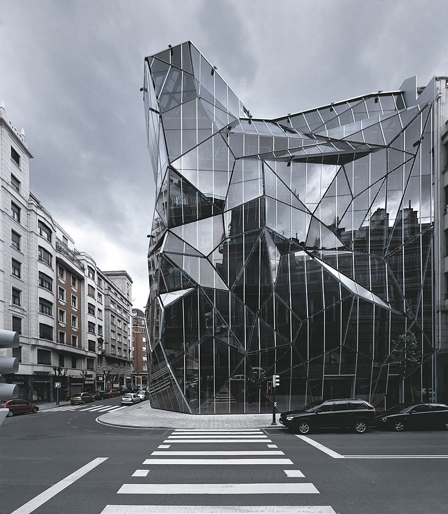 Coll barreu arquitectos archello - Arquitectos en bilbao ...