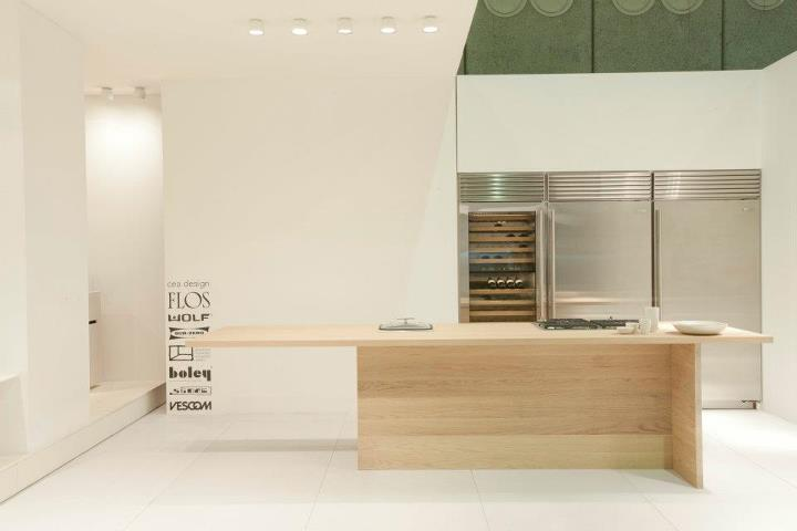 bruut. kitchen by Bruut   Archello