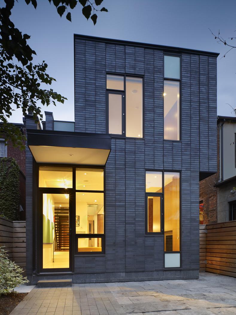 Annex House
