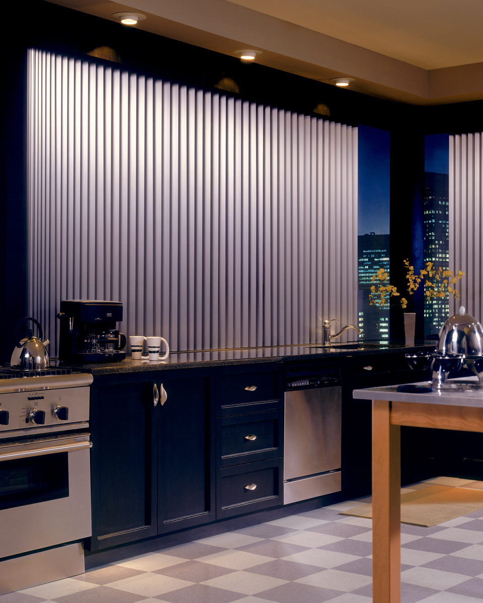 Vertical Blinds By Blinds And Decors By Blinds Decors Archello