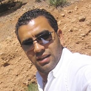 Redouane Lahloul