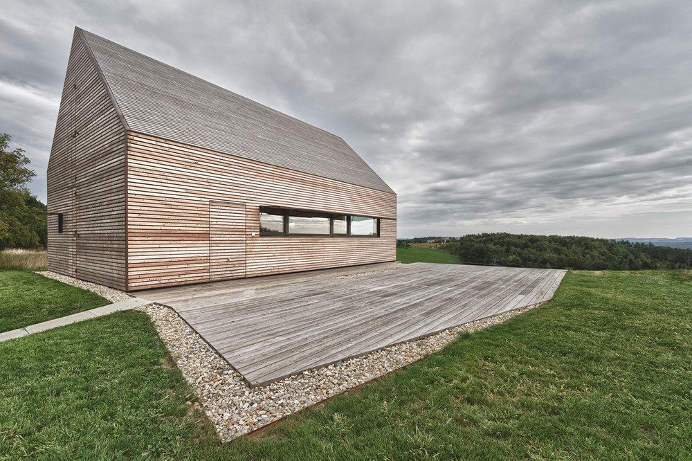 Summer House in South Burgenland