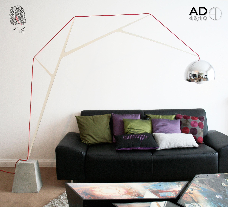 Lamp AD46/10