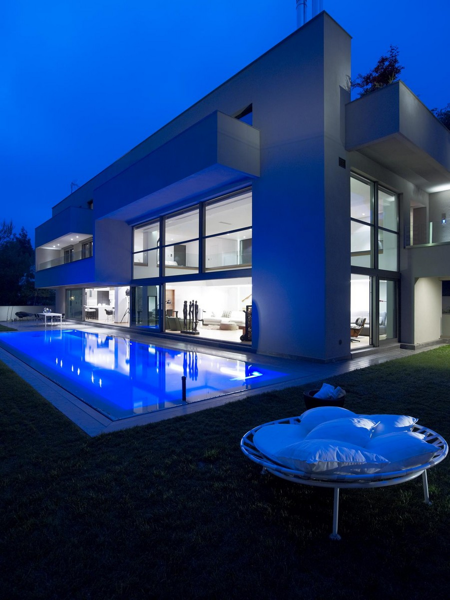 Residence in dionyssos