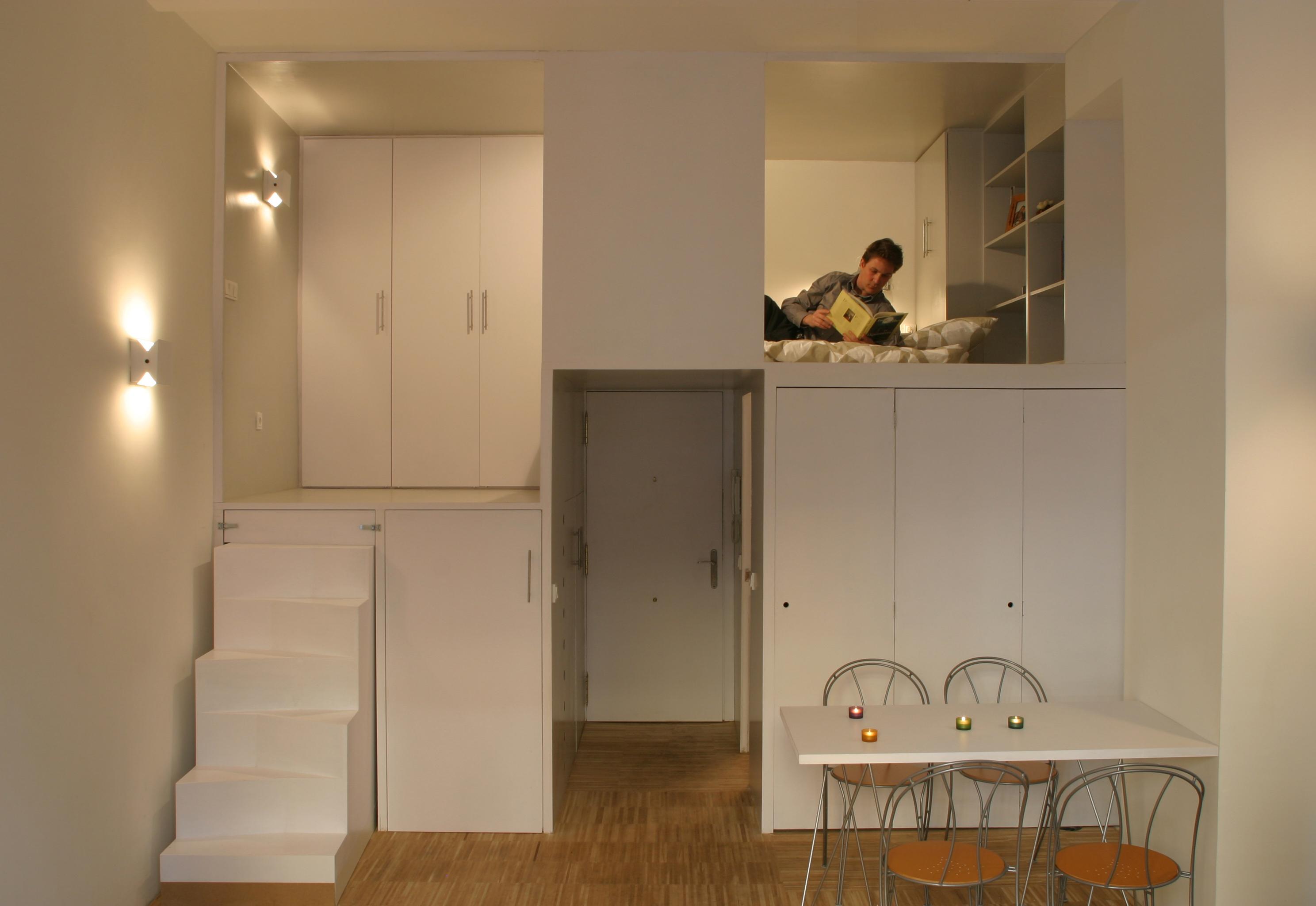 Reforma de vivienda Madrid