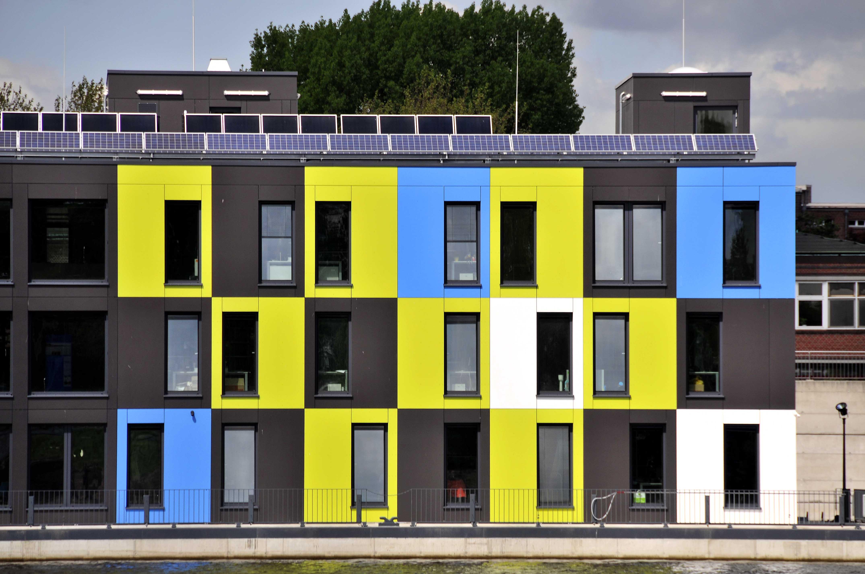 раскладушка цвета фасадов офисных зданий домов фото значительно облегчает