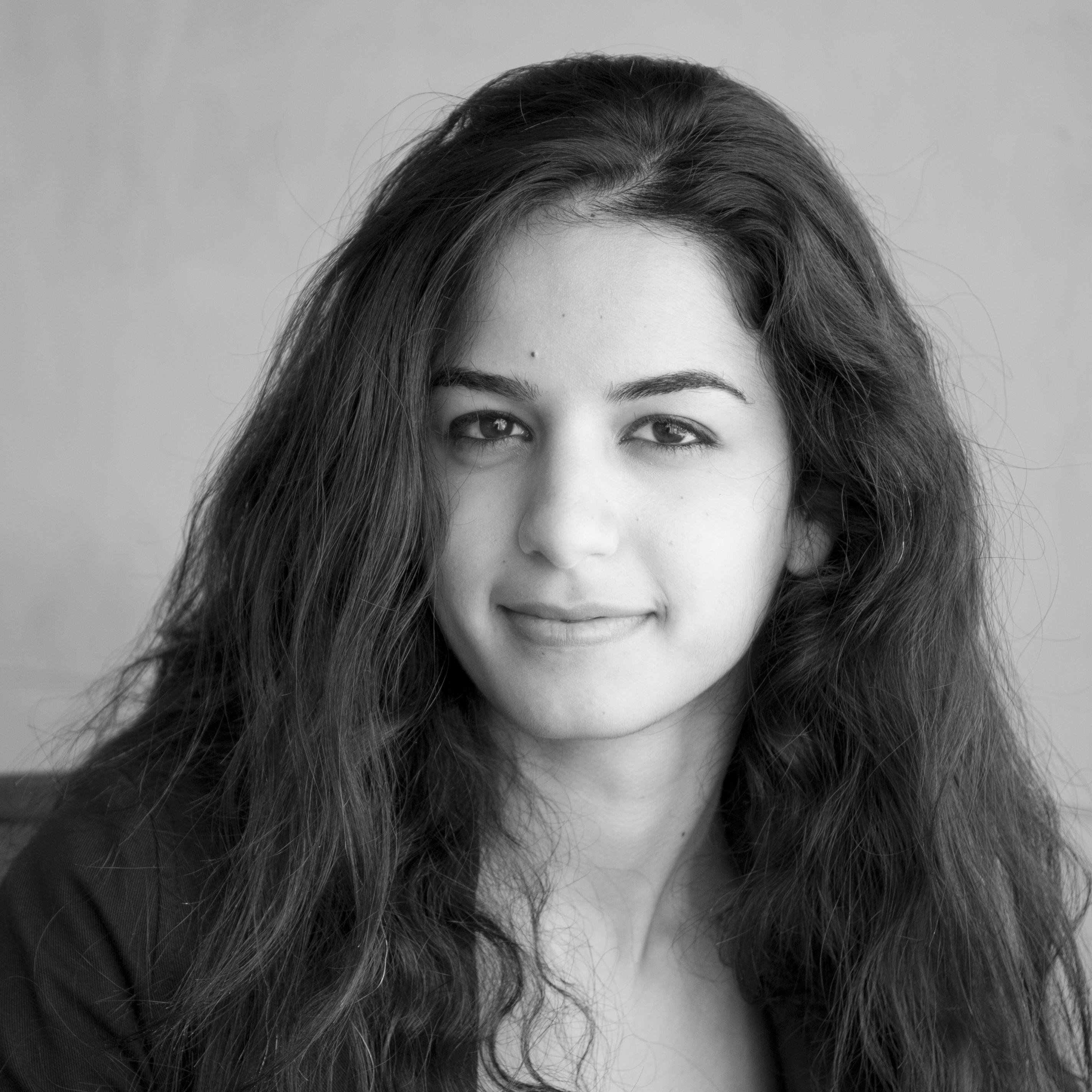 Elise Shebaya