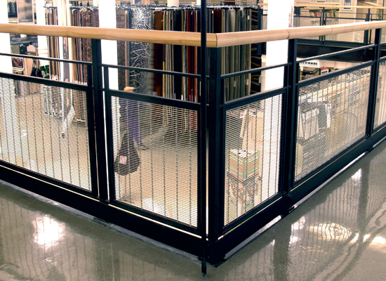Home Depot Nyc Stairs And Railings Banker Wire Archello
