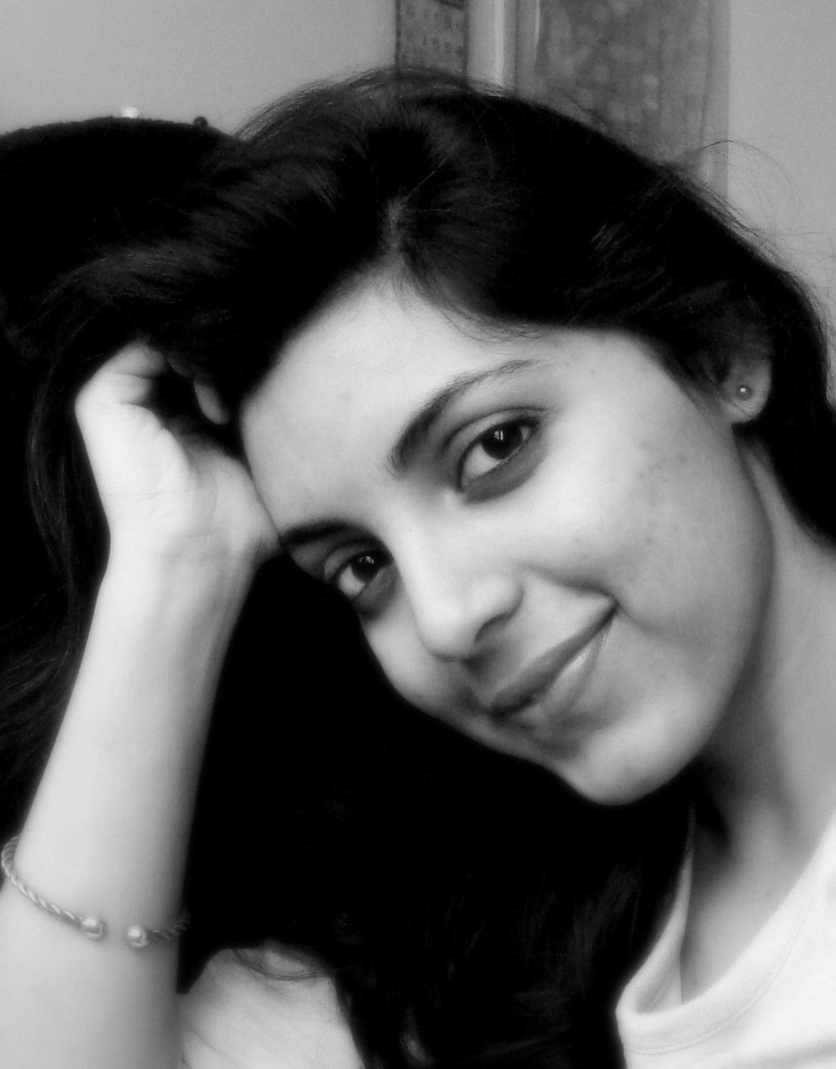 Suchitra Naidu