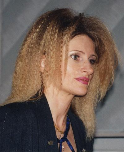 Ines Reingold-Tali