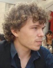 Frederic IMBERT