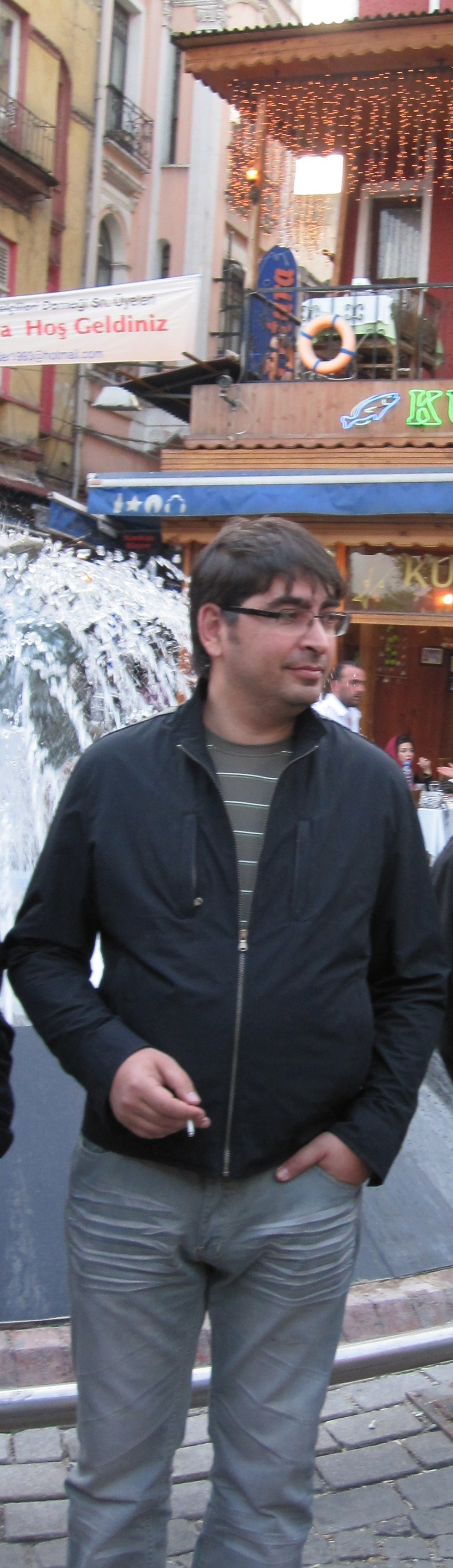 Rafet Ibragimov
