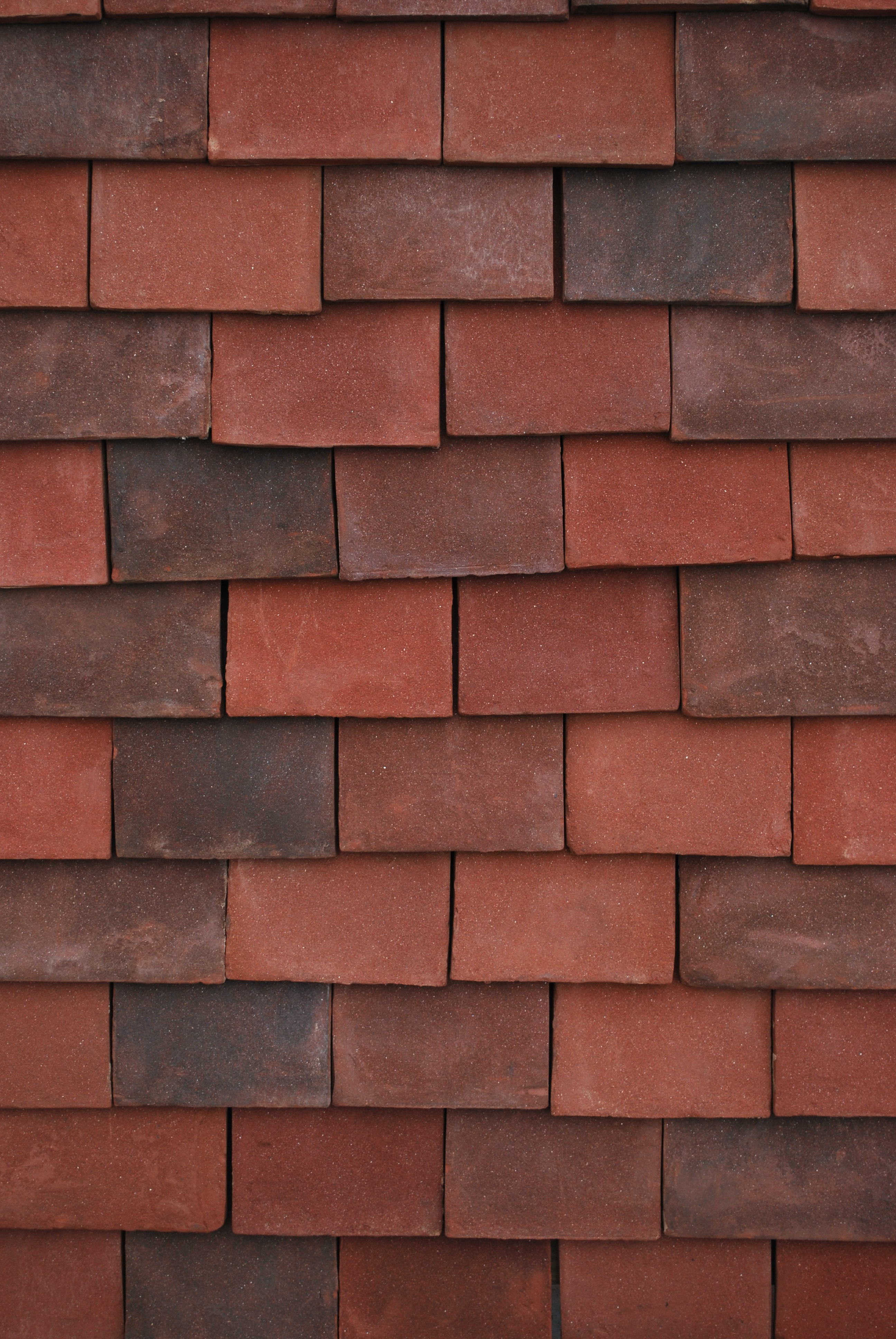 Traditional Handmade Clay Roof Tiles By Sahtas Archello