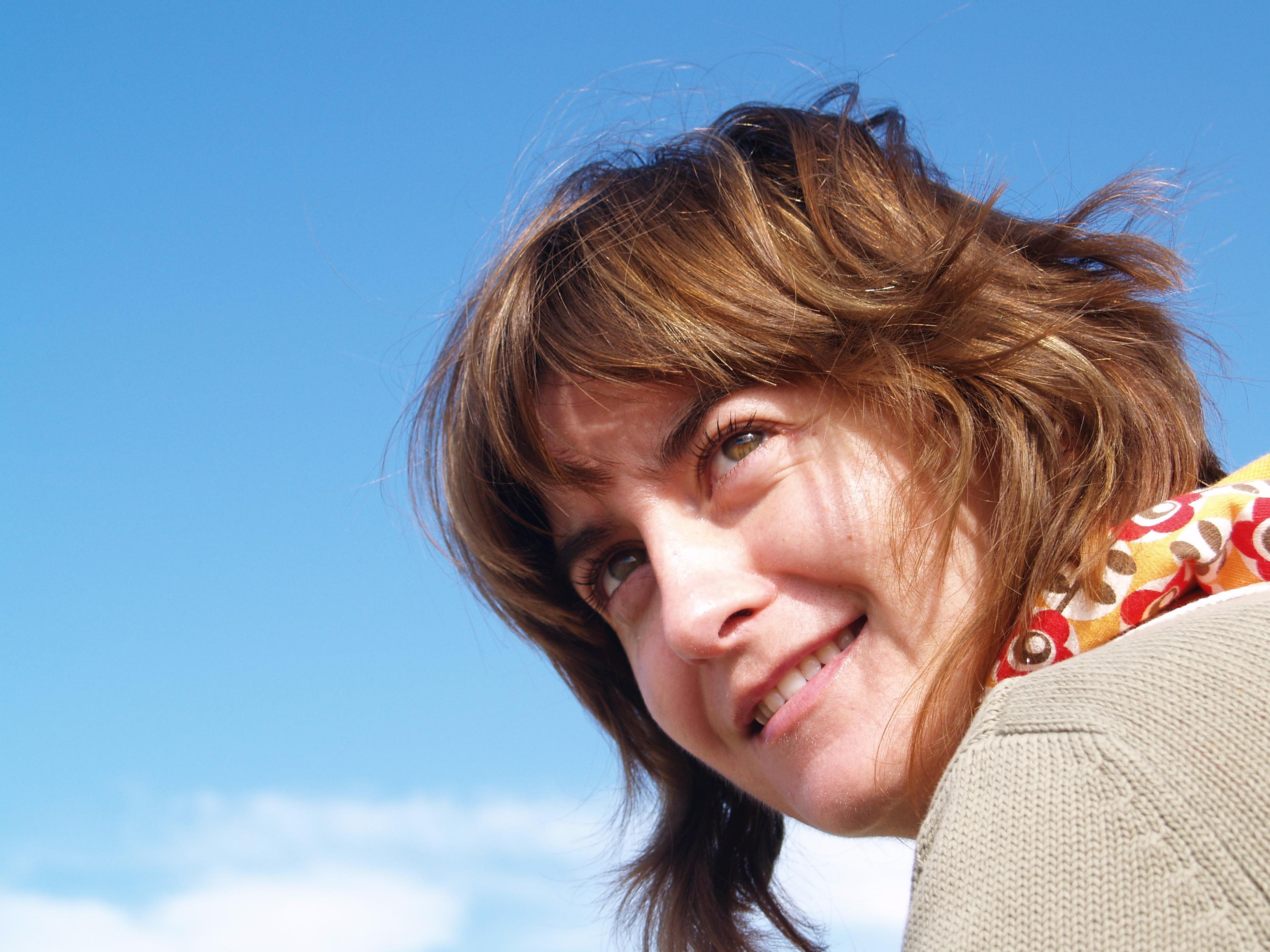 Irene Moreno